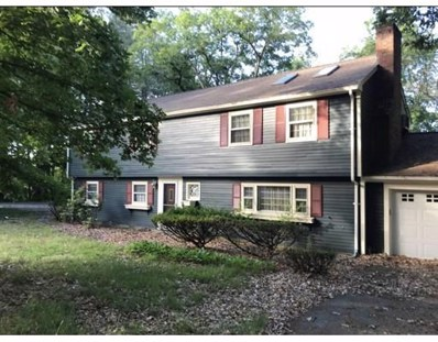 15 McMahon Rd., Bedford, MA 01730 - #: 72394423