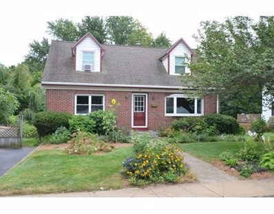 18 Arlington St, Franklin, MA 02038 - #: 72394476