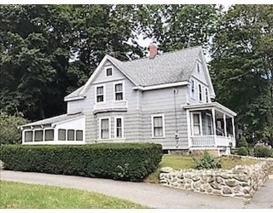 61 Red Spring Road, Andover, MA 01810 - #: 72394477