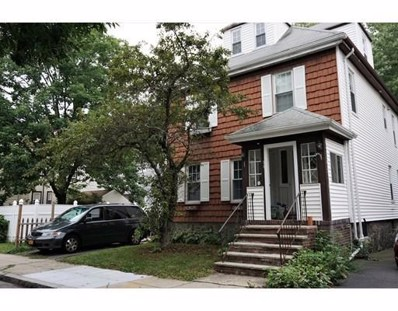 55 Samoset St, Boston, MA 02124 - #: 72394491