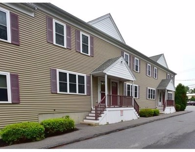 604 Bedford St UNIT 4, Whitman, MA 02382 - #: 72394492