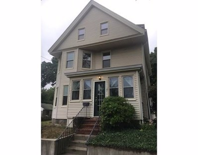 13 Ruthven St, Quincy, MA 02171 - #: 72394519
