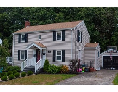 19 County Road, Quincy, MA 02169 - #: 72394535