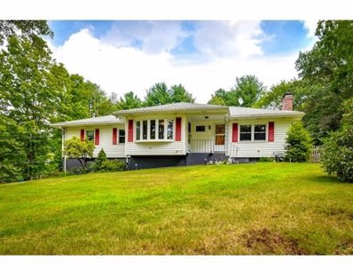 280 Cochituate Rd, Wayland, MA 01778 - #: 72394552