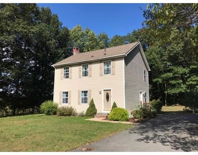 21 Dry Hill Road, Montague, MA 01351 - #: 72394553