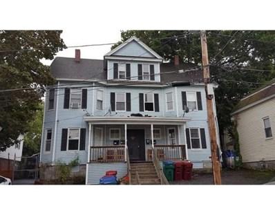 96 Lane Street, Lowell, MA 01851 - #: 72394582