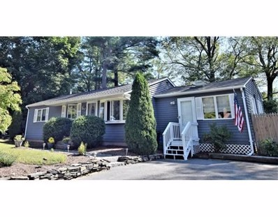 15 Sunny Hill Rd, Northborough, MA 01532 - #: 72394615