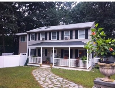 52 Grandview Rd, Haverhill, MA 01832 - #: 72394629