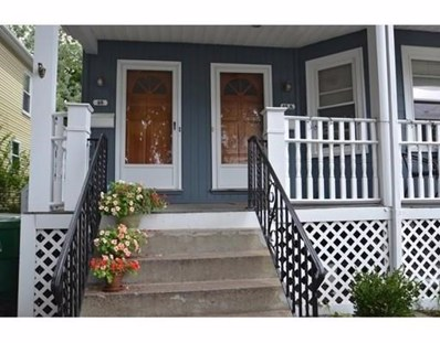 46- 46A Sheridan Ave, Medford, MA 02155 - #: 72394639