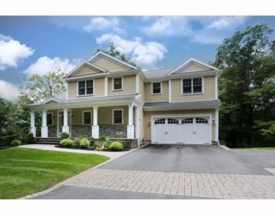 415 Warren Street, Needham, MA 02492 - #: 72394642