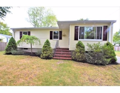 35 Longmeadow Road, Beverly, MA 01915 - #: 72394677
