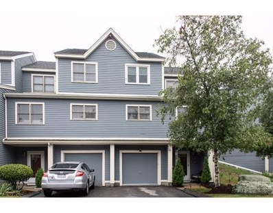 13 Oak Leaf Way UNIT 13, Peabody, MA 01960 - #: 72394678