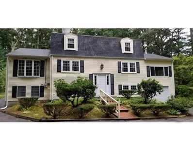 1907 Salem St, North Andover, MA 01845 - #: 72394686