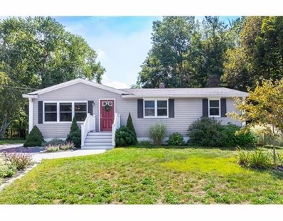 6 Hunter Dr, Newburyport, MA 01950 - #: 72394721