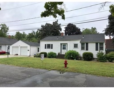 34 Coolidge Ave, Westfield, MA 01085 - #: 72394740