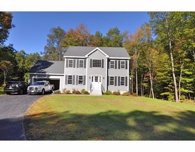 25 Bacon Street, Pepperell, MA 01463 - #: 72394760
