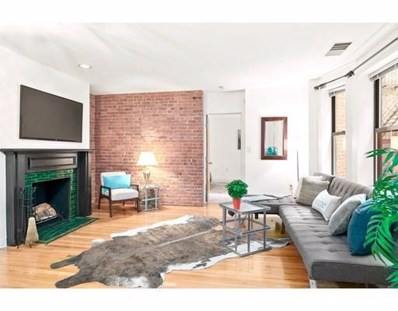 87 Gainsborough St UNIT 105, Boston, MA 02115 - #: 72394778