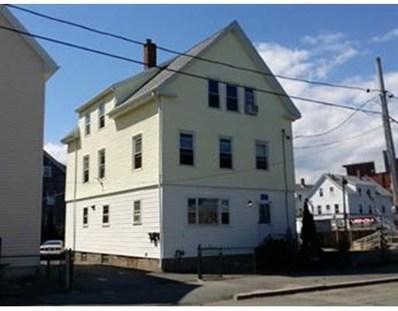 3 Abbott St, New Bedford, MA 02744 - #: 72394780