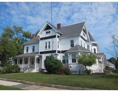 158 Webster St., Malden, MA 02148 - #: 72394791