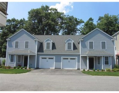 8 High Street UNIT E2, Acton, MA 01720 - #: 72394827