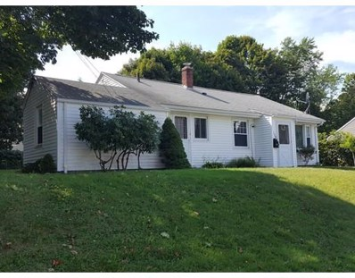 138 Uncatena Ave, Worcester, MA 01606 - #: 72394834