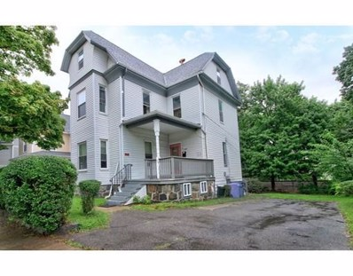 103 Belgrade Avenue, Boston, MA 02131 - #: 72394847