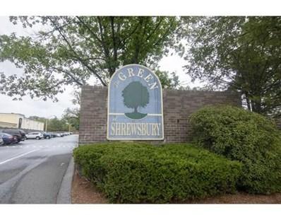 56 Shrewsbury Green Dr UNIT F, Shrewsbury, MA 01545 - #: 72394851