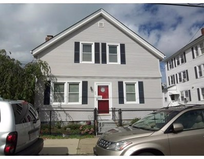 50 Earle St, Fall River, MA 02723 - #: 72394881