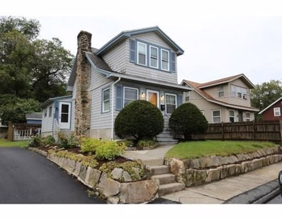 314 Bridle Path, Worcester, MA 01604 - #: 72394952