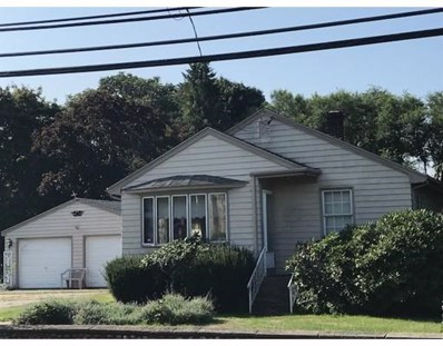 1845 Eagleville, Tiverton, RI 02878 - #: 72394962