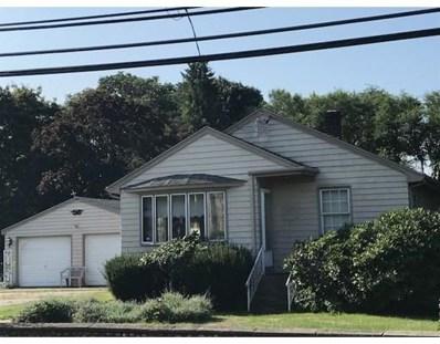 1845 Eagleville, Tiverton, RI 02878 - #: 72394962