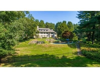 345 Garfield Rd, Concord, MA 01742 - #: 72394967
