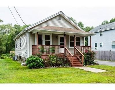 27 Oak Ave, Taunton, MA 02780 - #: 72394974