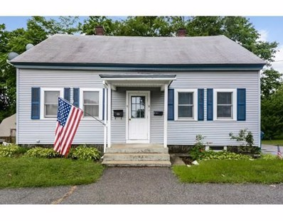 9-11 Grove St, Northbridge, MA 01588 - #: 72394990