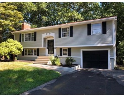 51 Harrow Rd, Norwood, MA 02062 - #: 72394997