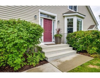 12 Allison Way UNIT 12, Natick, MA 01760 - #: 72395051