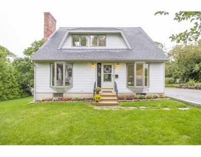 14 Gould Hill Rd, Worcester, MA 01603 - #: 72395083