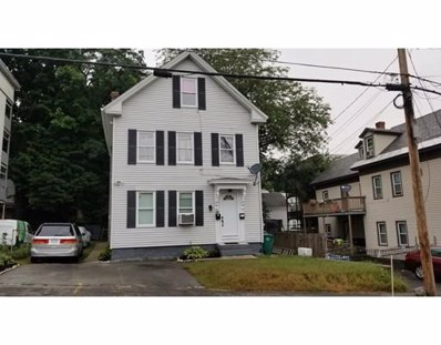 49 Forest St, Fitchburg, MA 01420 - #: 72395095