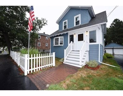 38 Newton Ave, Quincy, MA 02170 - #: 72395113