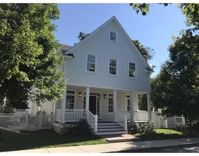 24 Maple Street UNIT 24, Medfield, MA 02052 - #: 72395125