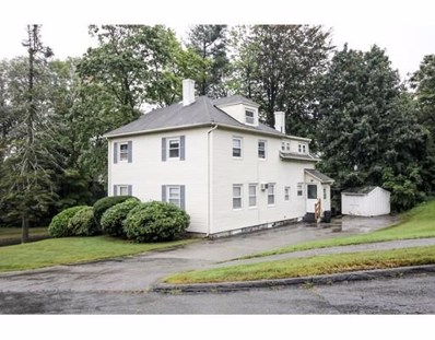 884 Pleasant St, Worcester, MA 01602 - #: 72395128