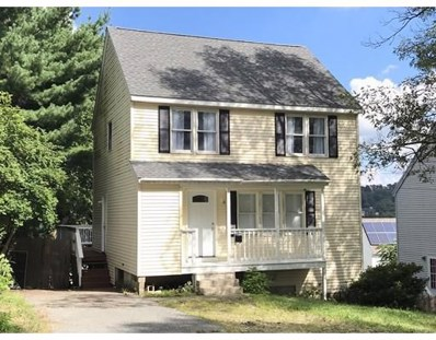 4-A Whittier St, Worcester, MA 01605 - #: 72395134