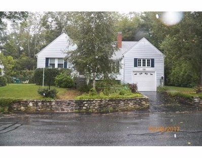 21 Maple Ter, Southbridge, MA 01550 - #: 72395138