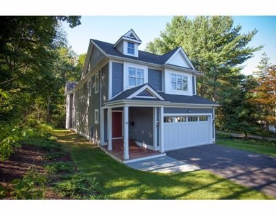 20 Manor Ave, Wellesley, MA 02482 - #: 72395146
