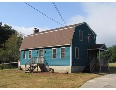 265 South St, Douglas, MA 01516 - #: 72395151