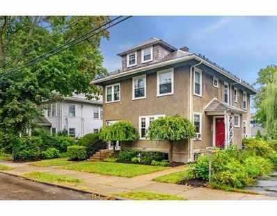 144 Harvard St UNIT 144, Newton, MA 02460 - #: 72395172