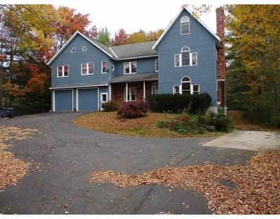 6 Village Lane, Haverhill, MA 01832 - #: 72395216