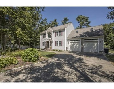 10 Cross Rd, Dartmouth, MA 02747 - #: 72395219