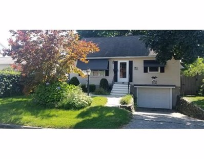 19 Warren Street, Chicopee, MA 01013 - #: 72395222