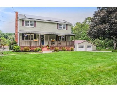 15 Fay Mountain Rd., Grafton, MA 01519 - #: 72395263